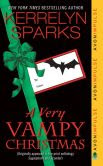 A Very Vampy Christmas: From Sugarplums and Scandal (Love at Stake Series)
