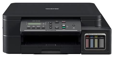 printer brother dcp tw inkjet