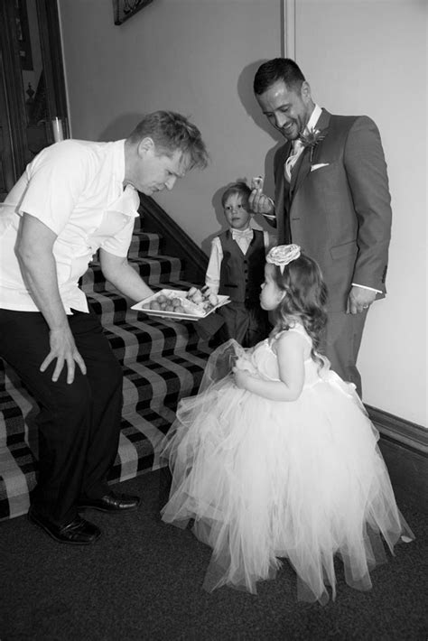 Weddings   Gordon Ramsay Lookalike