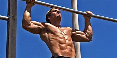 chin  exercise chin ups   muscles workout