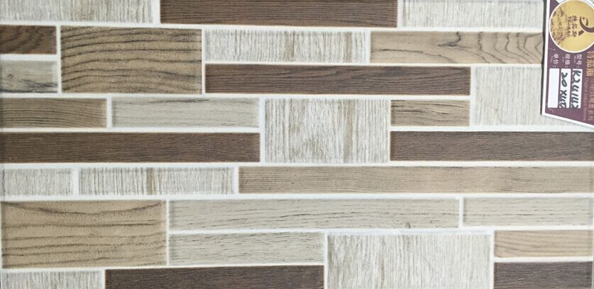 Precision Design Outdoor Porcelain Tile For Project Exterior Wall