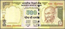 indP.99c500Rupees2008Lsig.89Y.V.ReddyWK.jpg
