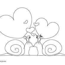 Dibujos Para Colorear Corazón Con Manos Eshellokidscom