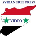 Press-Video at Syria Free Press
