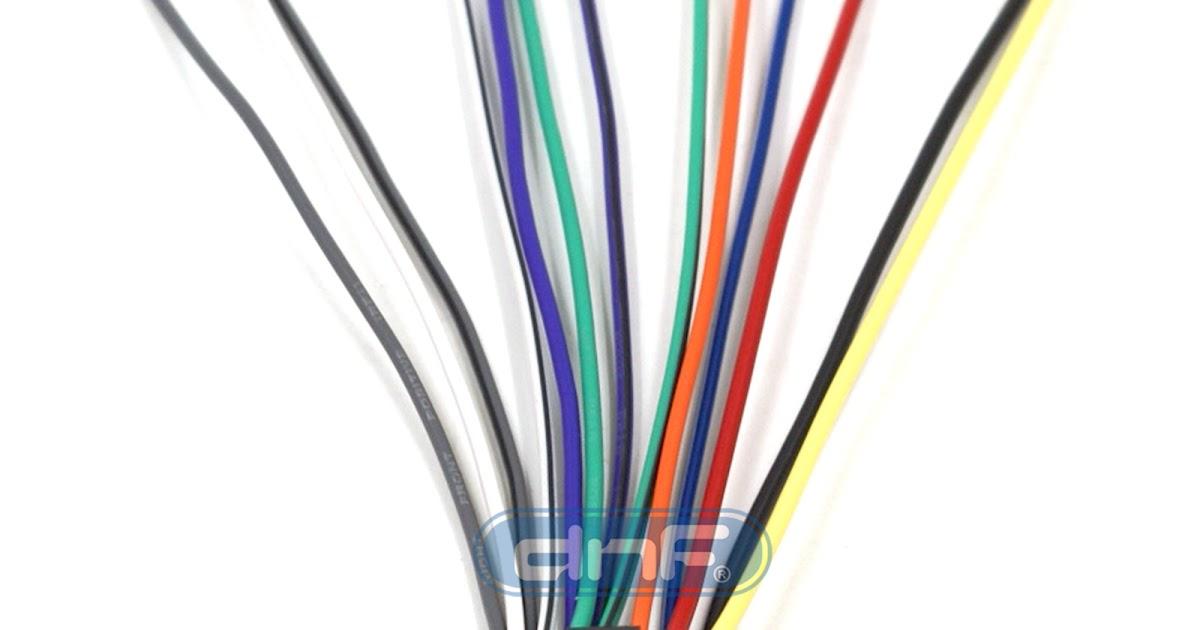 28 Pioneer Deh 3300ub Wiring Diagram