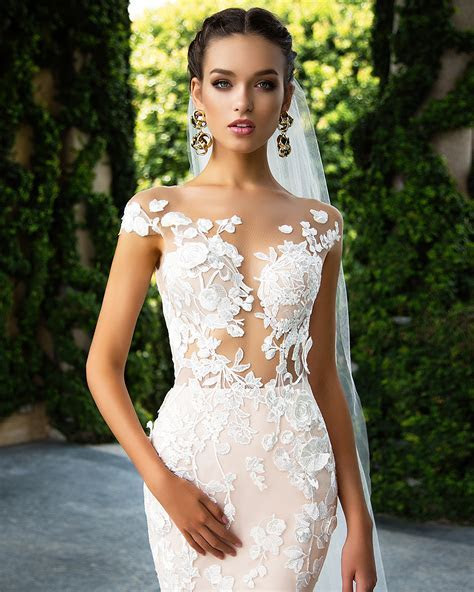 Betti   Blushing Bridal Boutique
