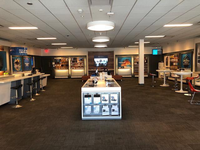 Att Store 1002 N Collins St Arlington Tx Cell Phones