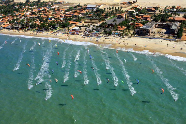 Superkite Brasil Course Racing