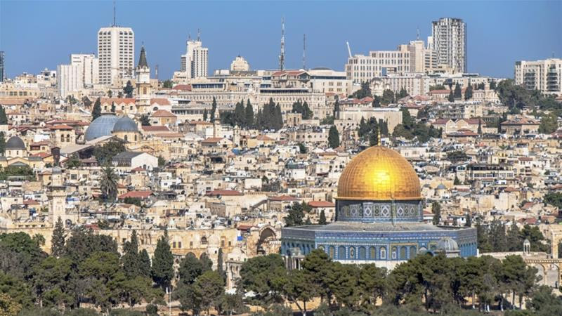 Jerusalem: Is the two-state solution dead?