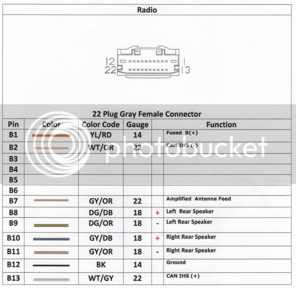 Chrysler Wiring Harnes D350