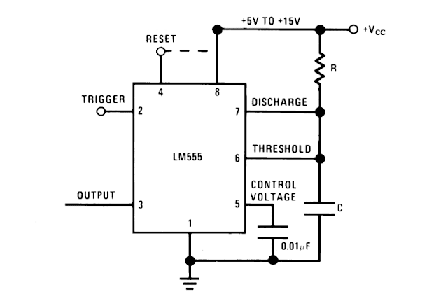 Lession-6 : PCB Design of 555 Timer circuit