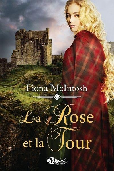 Couverture La Rose et la Tour