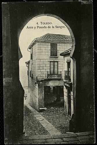 Arco de la Sangre (Toledo)