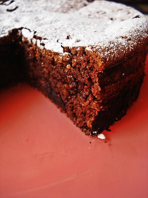 torta caprese 4