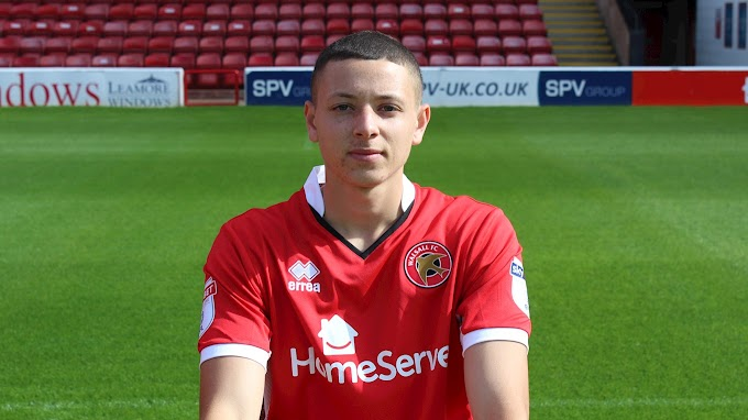 Walsall Defender Dan Vann Set to Go Back Out on Loan