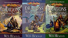 Masters of Dragonlance Art - Buy It!