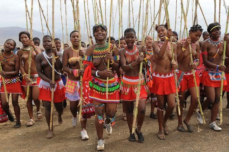 Share zulu jungfru naken
