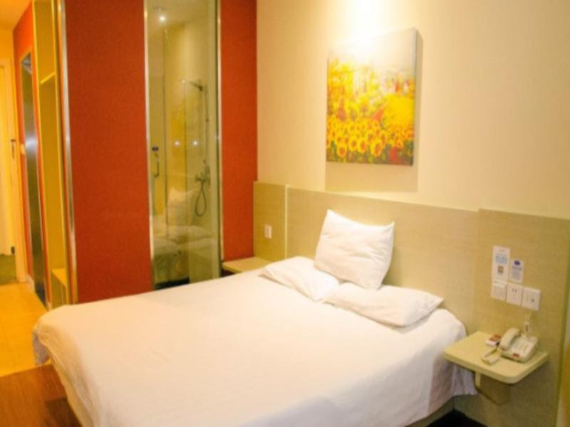 Price Hanting Hotel Suqian Bus Terminal Branch
