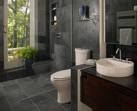 Bathroom Design Gallery on Small Bathroom Ideas To Perk Up Any Bathroom  Big Or Small