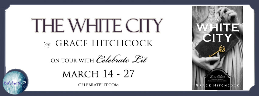 The White City FB Banner