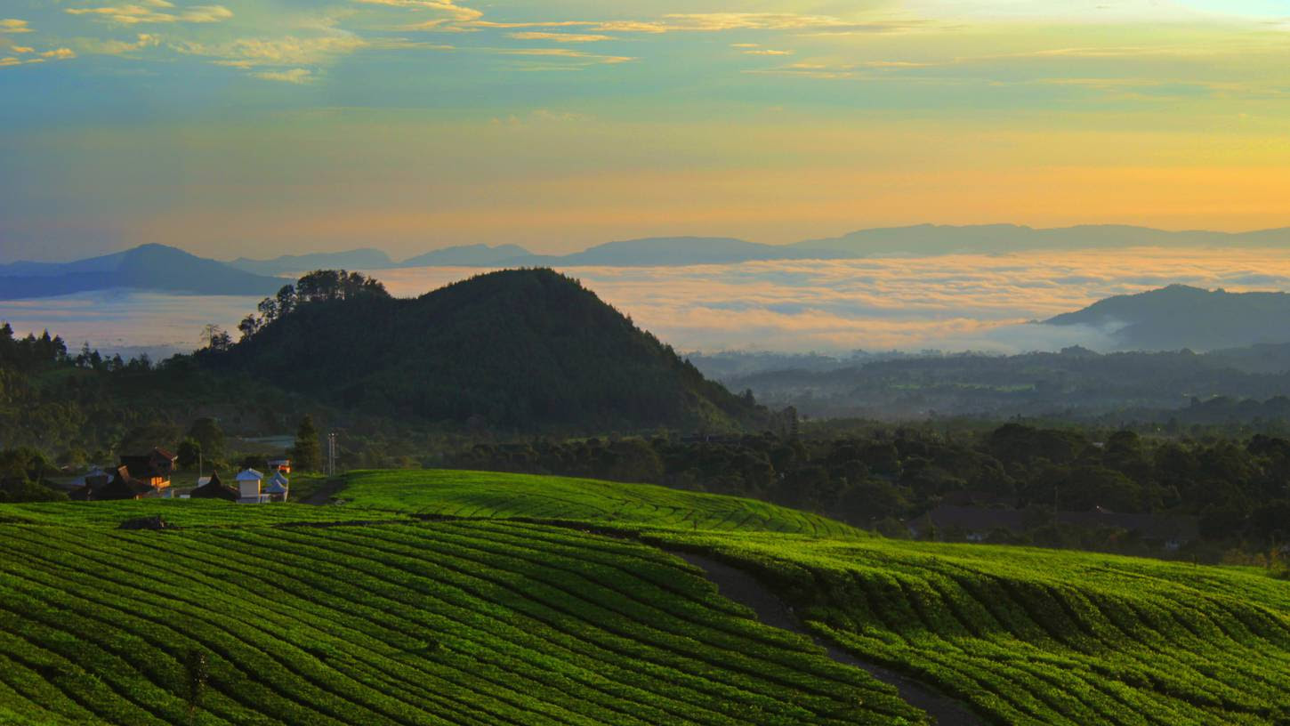Cheap Flights to Bandung, Indonesia $101.59 in 2017 | Expedia