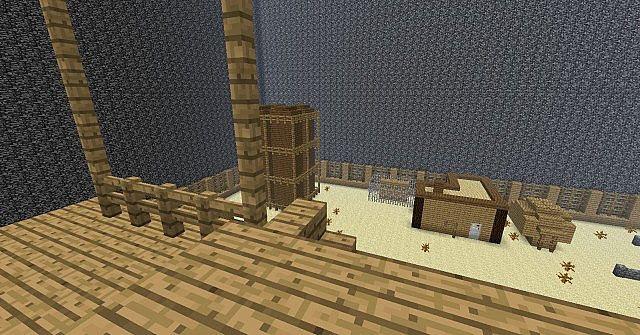 Minecraft Call Of Duty Mw2 Rust Remake Minecraft Project
