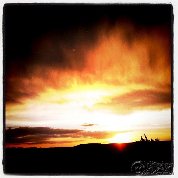 IMG_3093 12 JUL 11 sunset