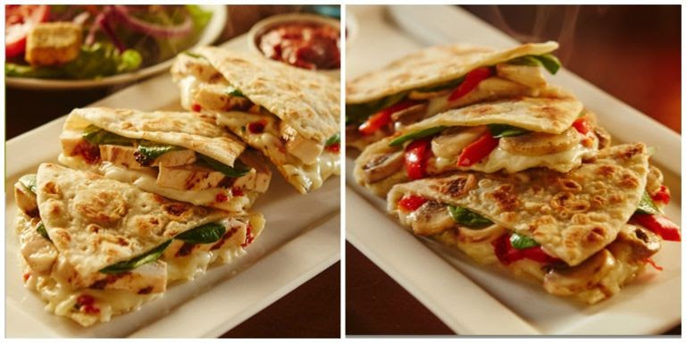 Menu For Olive Garden: Olive Garden Copycat Recipes: Piadina Dough