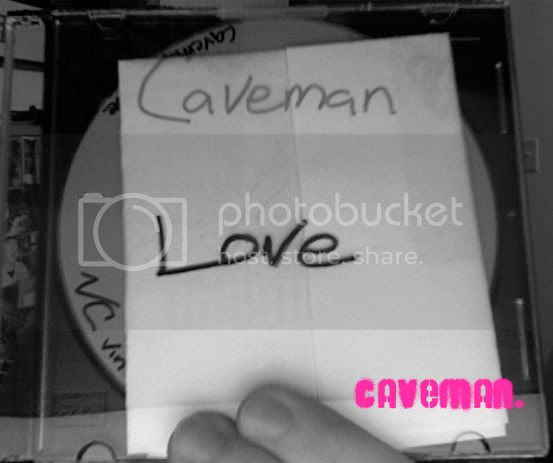Caveman's Mix!