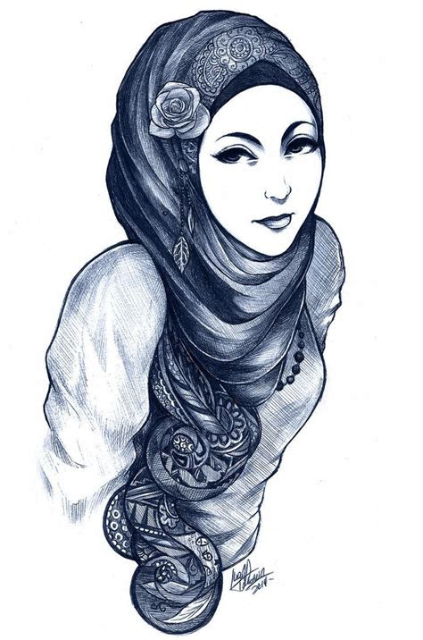 images   cartoonmuslimah   pinterest