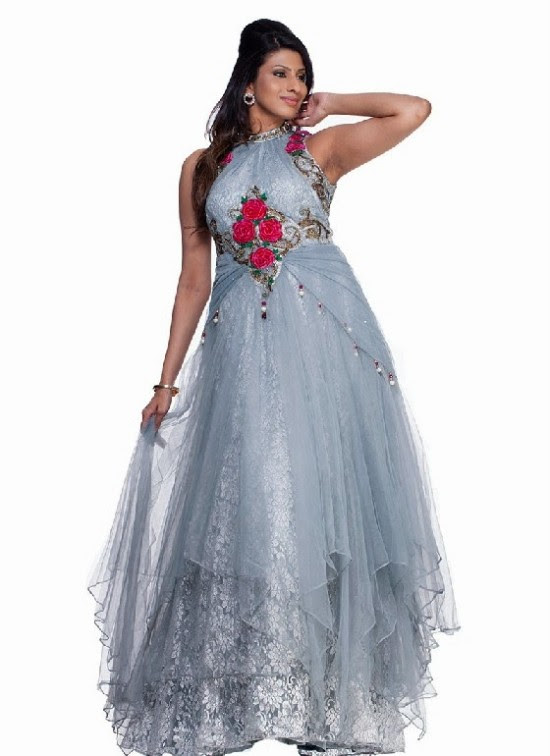 Beautiful-Indian-Brides-Bridal-Gowns-For-Girls-New-Fashion-Dress-2013-7