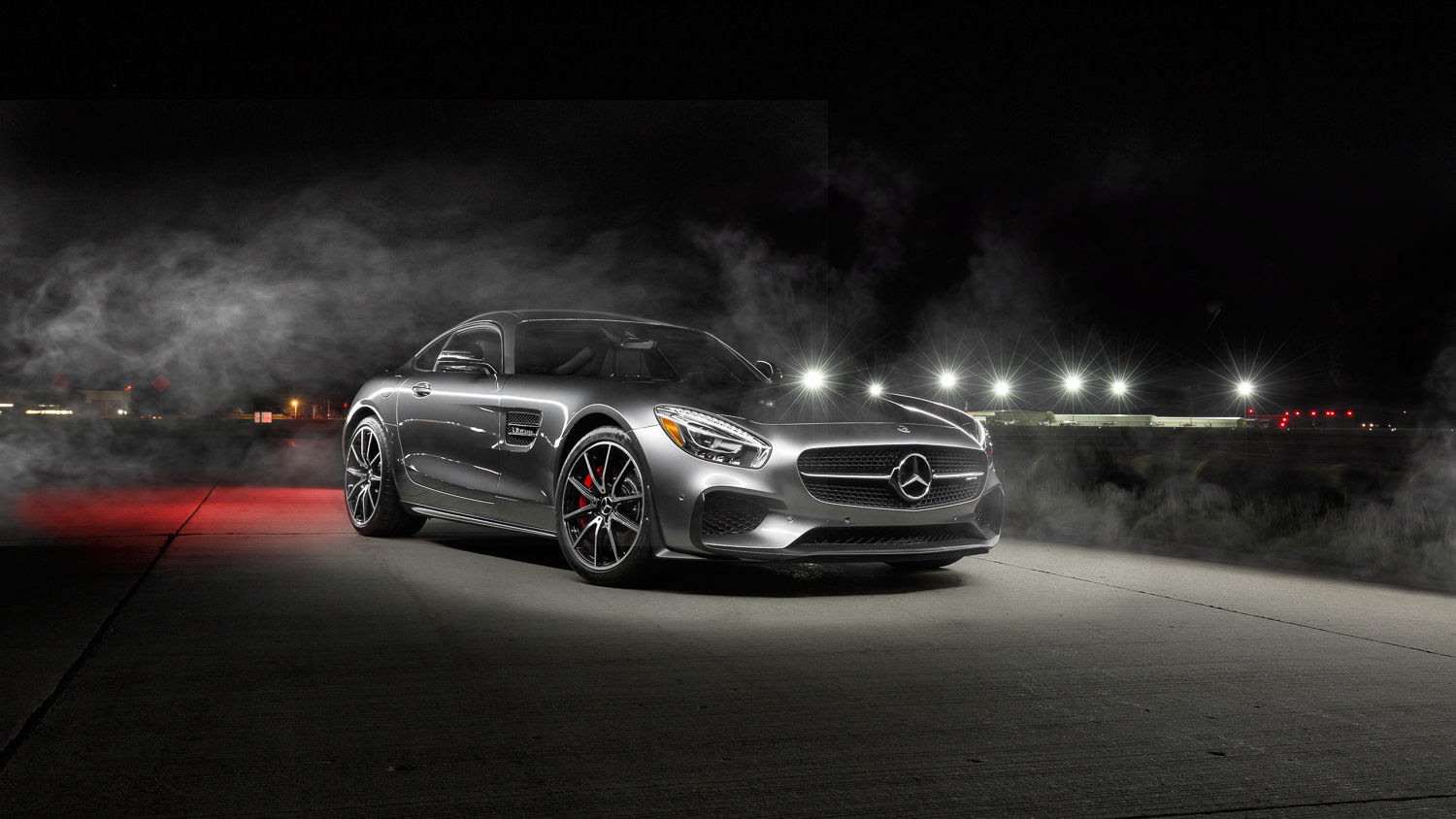 2016 Mercedes Benz AMG GT S for sale