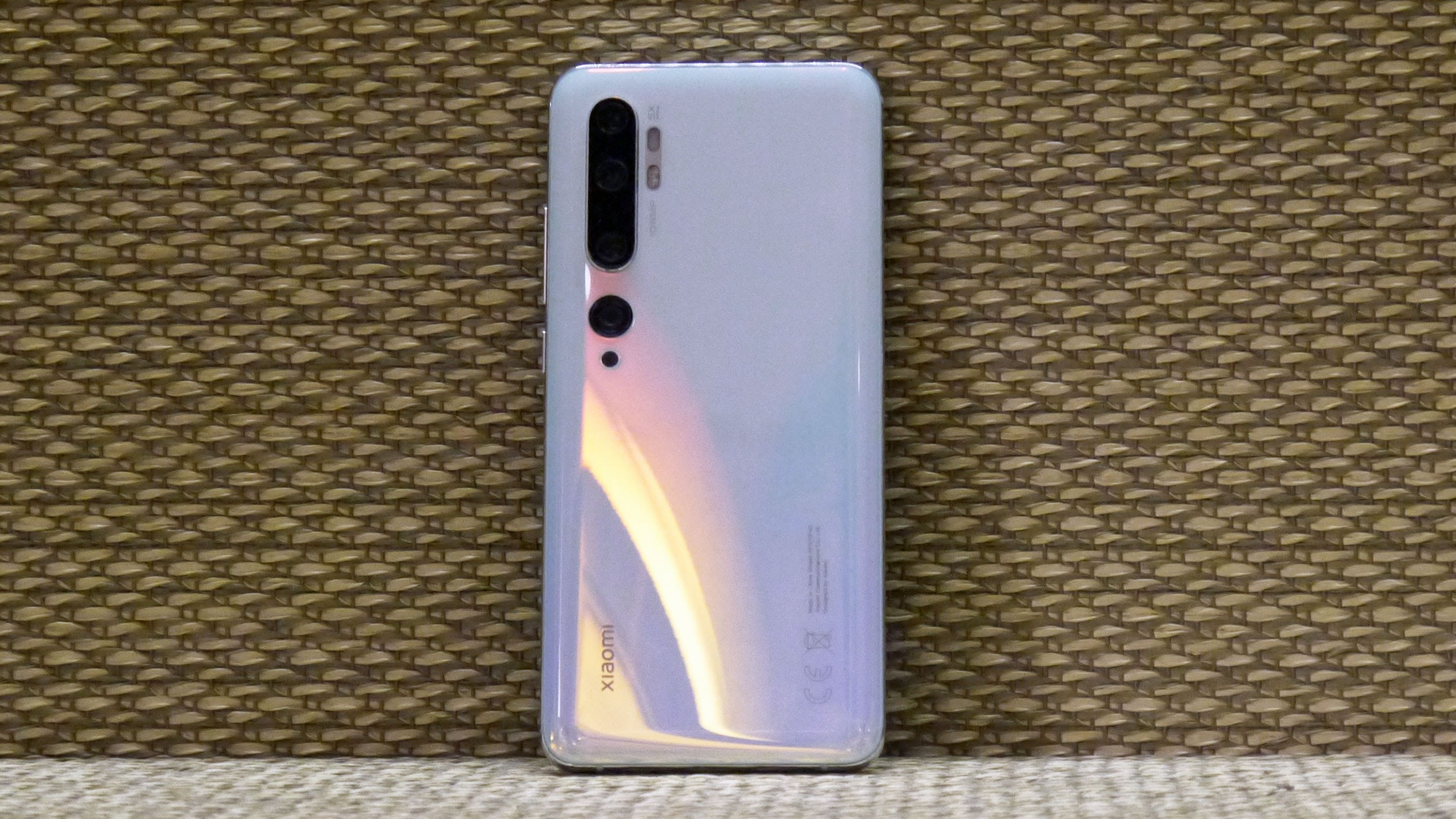 Xiaomi Mi Note 11 release date might be very soon, after reference spotted in code
