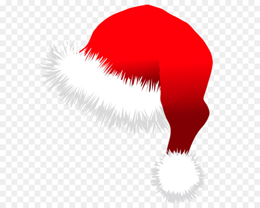 Free Santa Hat Vector Silhouette, Download Free Clip Art ...