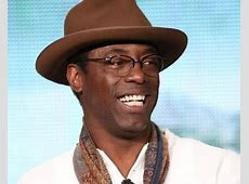 Isaiah Washington Talks ?The Sin Seer? And Oscars