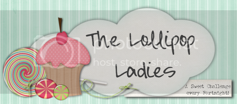 {The Lollipop Ladies}