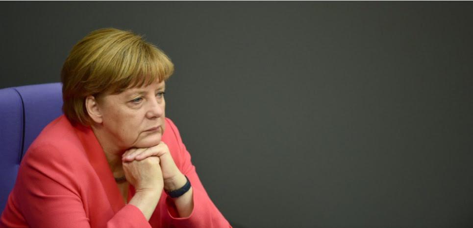 Elections régionales à Berlin : la CDU de Merkel en chute libre