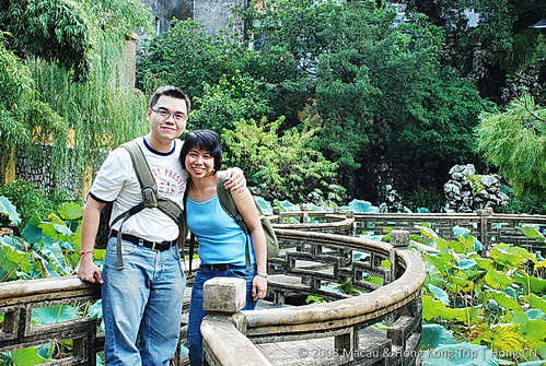 Macau Garden