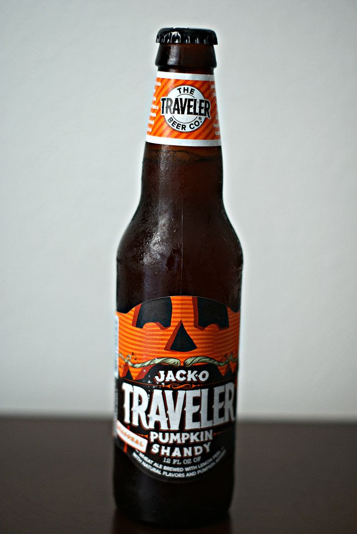 Traveler's Jack-O Shandy