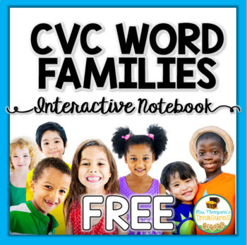 Word Work -ap Family Activity Pack