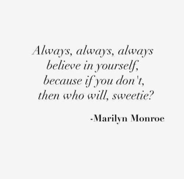 Believe In Yourself Pictures Photos And Images For Facebook