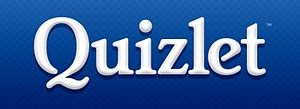 logo of quizlet