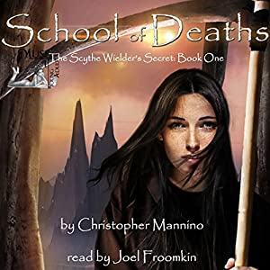 School of Deaths Audiobook