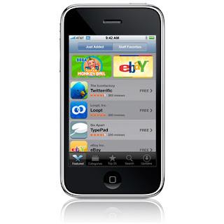 The iPhone 3G FAQ