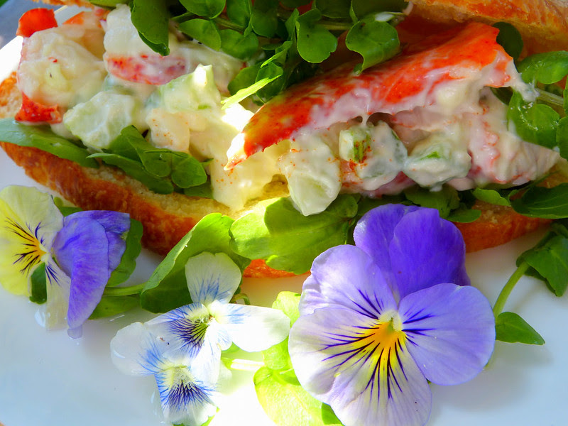 Reinventing The Lobster Roll