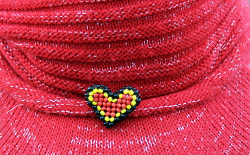 IMG 5929  Omega's Heart