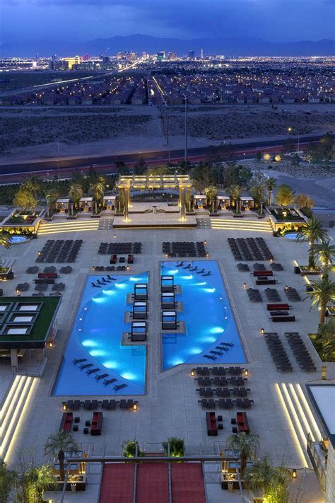 The M Resort Spa and Casino Weddings   Get Prices for