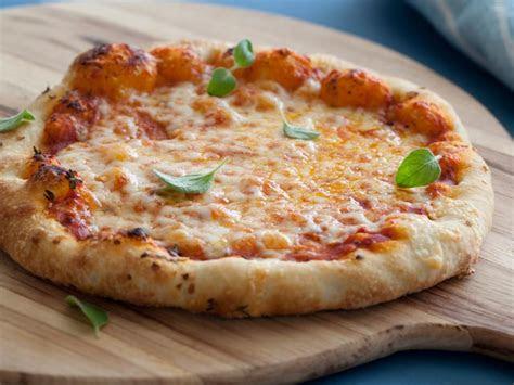 pizza pizzas recipe alton brown food network