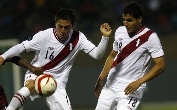 La Sub 18 de Ahmed busca hoy su pase a la final de los Bolivarianos