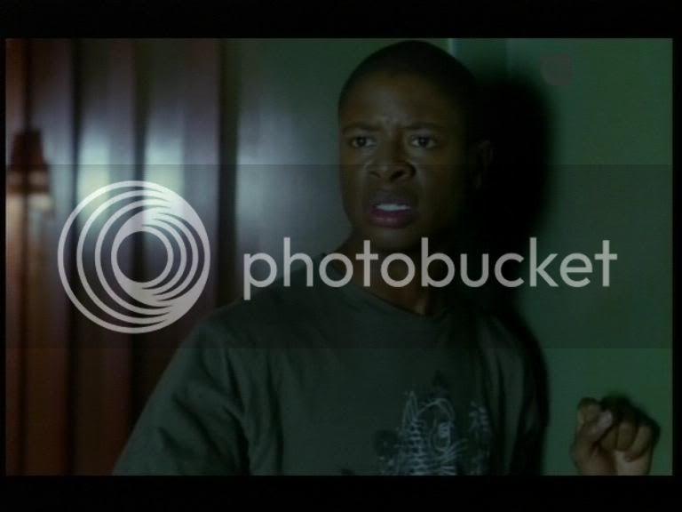 Arjay Smith as Kerry